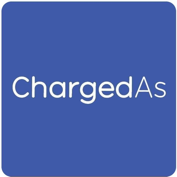 Charged As